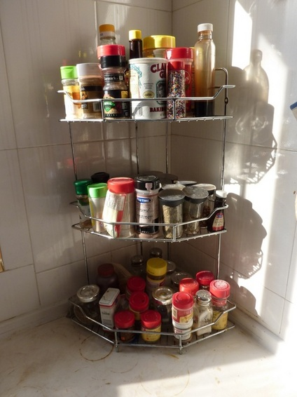 Corner Spice Rack The Deans Dongxi
