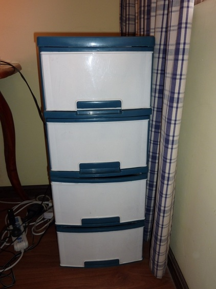 Plastic Storage Drawers The Deans Dongxi